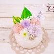 オーダー☆お供えの花
