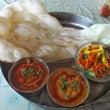 ♪インド食堂マハトマ…