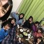 第3回田中家家族会