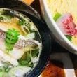 創作塩つけ麺「真鯛」…
