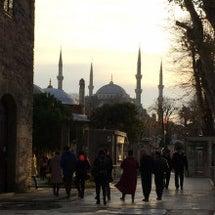 トルコには旅のすべて…
