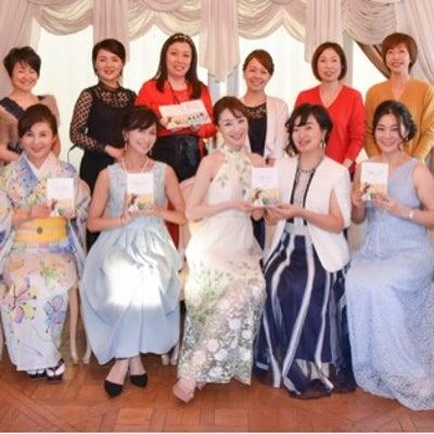 東京 美人になるXmasパーティーご報告の記事に添付されている画像