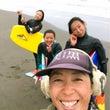 良い波!!!