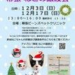 12月17日★猫譲渡…