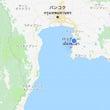 アジア周遊出張  バ…