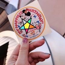 【現地??】お誕生日…