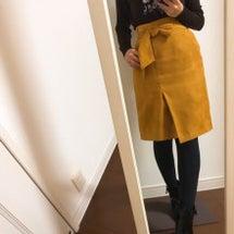春スカート探し♡癒し…