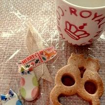 朝のおやつ