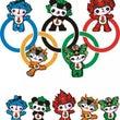 東京五輪のマスコット…