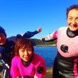 串本&須江ダイビング…