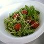 「野菜サラダ」の人気…