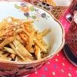 【レシピ】和食の定番…