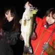 ☆冬の琵琶湖はコレさ…