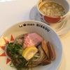 にっこう【つけ麺】@滋賀 彦根 29.12.5の画像