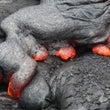 12月8日溶岩トロト…