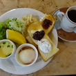 銀の茶屋(岐阜市)
