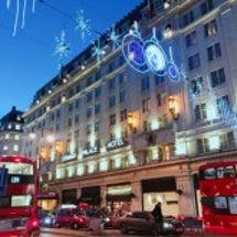 ロンドン!!!