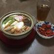 ◉〜きのうの夕飯〜◉