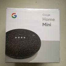 「GoogleHom…