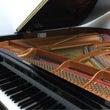 大切なピアノのメンテ…