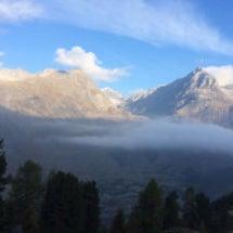 相性のいい国スイス