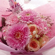 *お花♡感謝*
