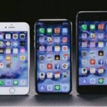 iPhoneは10年…