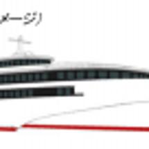 日韓航路に大型高速船…