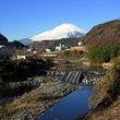 12月9日の富士山と…