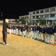 野球の監督体験入学