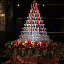 シャンパンタワー 1…