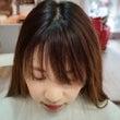 前髪で変わる!楽チン…