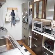 油汚れも食洗機の汚れもスッキリ!キッチンのプチ大掃除レポ