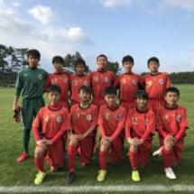 U-15 九州クラブ…