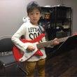 ギター5歳 やってみ…