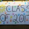 ケアンズの卒園式の画像
