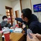 クリスマスカラオケ大会2017~♪の記事より