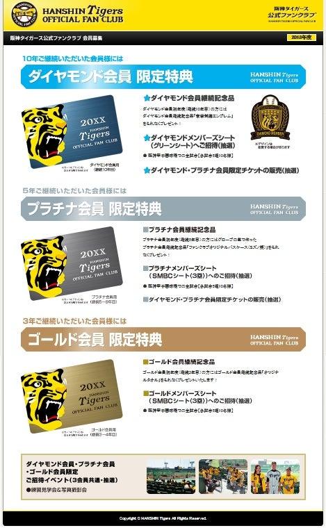 阪神 ファン クラブ