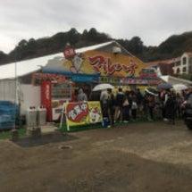 糸島 牡蠣小屋 〜マ…