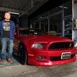 「2013 フォード…