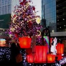 「恒例のクリスマス会…