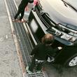 【 洗車 】