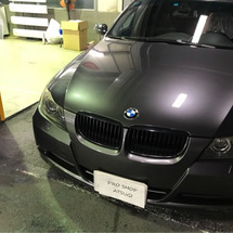 BMW3シリーズ カ…