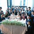 結婚式( * ॑꒳ …