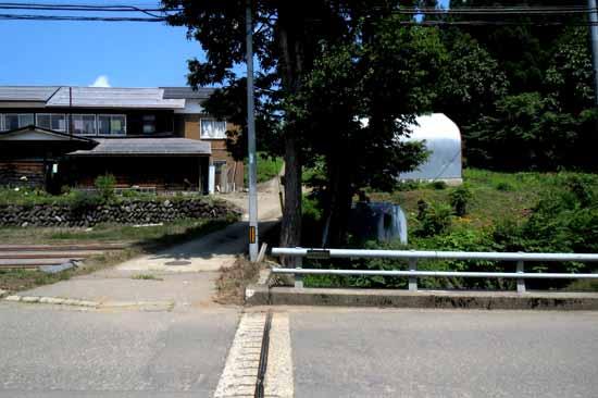 【写2】赤沢城