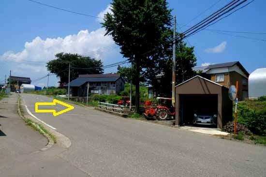 【写1】赤沢城