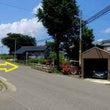赤沢城/新潟県津南町