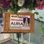 AURAを見に行って…