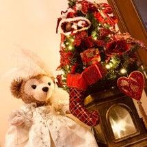 クリスマスツリーを出…