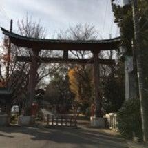 関東最古の大社・鷲宮…